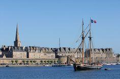 Saint-Malo, la ville des corsaires