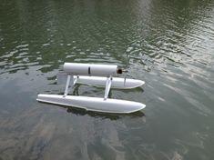 Airboat Design -google image