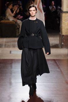 b6d01dc7bf4 Défilé Hermès Automne-hiver 2014-2015 Prêt-à-porter