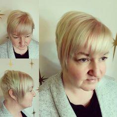 Pastel beauty #hairbyapril #winnipeghairstylist #redken #thesapphirehairlounge