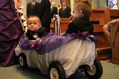 Image detail for -Weddings are way more fun with lots of kids - Childventure