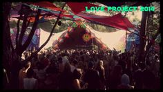 Love project 2014