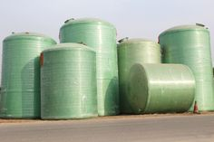 Storage tanks made of FRP are different than steel and other metal based ones. FRP storage tanks manufacturers explain why composites have different story as compared to metals.