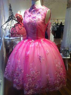 Anaessia dress
