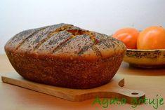 DSC_0030-1024 Baked Potato, Gluten, Potatoes, Bread, Baking, Ethnic Recipes, Food, Potato, Brot