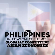 According to the World Economic Forum, the Philippines is among the most globally competitive Asian #outsourcing capitals.