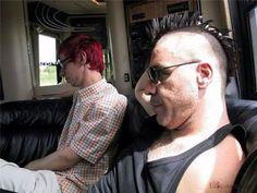 Till Lindemann, Flake