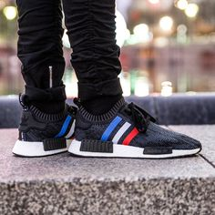 "adidas NMD Runner PK ""Tri Color"""