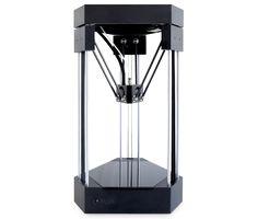 FLUX All-in-One 3D Printer - UNLIMITED. ELEGANT. SIMPLE. by FLUX Technology LLC — Kickstarter