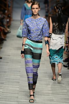 Missoni RTW Spring 2014 - Slideshow