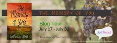 Blog Tour Schedule Starts Tomorrow!!