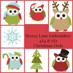 New Designs - Page 3 - Breezy Lane Embroidery