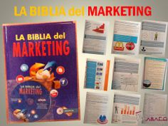 La biblia del marketing