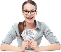 Easy financial support for your all type of cash needs