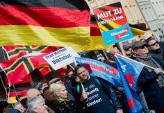 Die Bedrohung von Linksextremisten wird in Sachsen-Anhalt nicht ernst genommen…