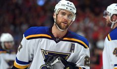 Alex Pietrangelo reportedly set to be named new Blues captain = The St. Louis Blues saw captain David Backes walk away from the Central Division club in free agency this summer, signing instead with the Boston Bruins out on the East Coast.  As a result, the team needed to name a new.....