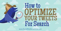Social Media Examiner: Social media marketing how to, research, case studies, news and more! | Social Media Examiner