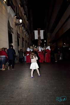 ALICANTE SIEMPRE: SEMANA SANTA. ALICANTE 2016. MINIREPORTERA.