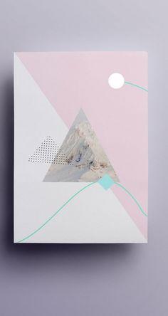 GRAPHIC DESIGN | Trendland