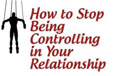 How to Stop Being Controlling In Your Relationship... I def. have controlling behaviors and no one likes to be controlled. Lots of great relationship advice.