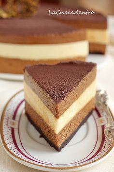 La Cuoca Dentro: torte decorate