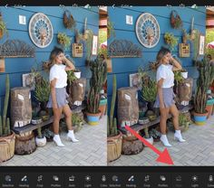 Edit Pictures Like a Pro Auto Option. How to edit pictures like a pro.
