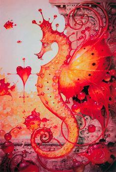 King_of_Hearts.  Daniel Merriam
