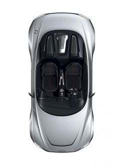Audi E Tron Spyder