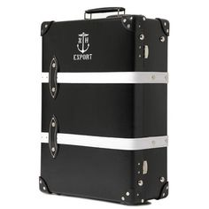 Neighborhood x Globe-Trotter limited edition travel case
