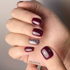 Season Nails Art Ideas That You'll Want to Try Right Now ★ See more: https://naildesignsjournal.com/season-nails-art-ideas/ #nails