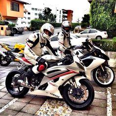 Ridezza - Elite Motorcycle Apparel