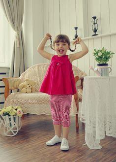 Sofia Fanta (born 2007) fashion child model from Russia. Bozhena Puchko Photography.