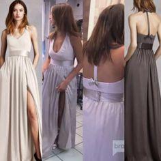 Katie Maloney's Bridesmaids Dresses DETAILS: http://www.bigblondehair.com/reality-tv/vanderpump-rules/katie-maloneys-bridesmaids-dresses/ Vanderpump Rules Fashion