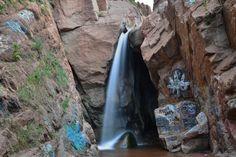 10 Colorado Caves