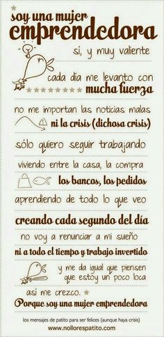 Autoayuda y Superacion Personal Cool Words, Wise Words, Frases Humor, Foto Art, Startup, Spanish Quotes, More Than Words, Happy Thoughts, Me Quotes