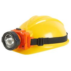 "The Home Depot Helmet with Headlamp -  Toys R Us - Toys""R""Us"