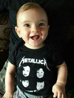 Metallica t-shirts and merchandise on sale! The newest and classic designs now in stock. 24 hour shipping. Shop now & save!