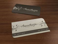 Inspirational Business Card Designs