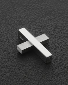 Baby Boy Baptism, Silver Man, Cross Pendant, Christening, Mens Fashion, Crosses, Prince, Accessories, Jewelry