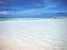 Arquipélago Los Roques - Venezuela