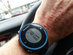 What is your heart beating now? Slow or fast and what are you going to do about it.. Run hard and long and have fun