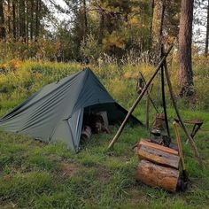 Bushcraft, Tarp Shelters, Survival Prepping, Outdoor Gear, Tent, Camping, Nature, Scouting, Acorn