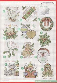 Varios navidad 2
