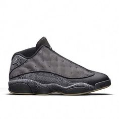 super popular 067b6 2cc14 2469   Jordan 13 Anthracite Svart Vit SE563955YBWrKjaEd   adidasbasketballshoes. Nike Jordan 13Air ...