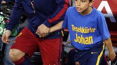 La otra cara del Clásico en el Estadio | FC Barcelona
