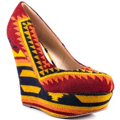 Shoes to love all day.  A Trend That Will Last