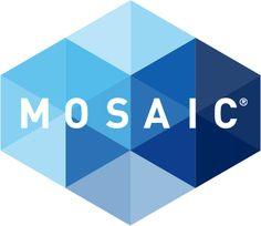 mosaic logo - Google Search