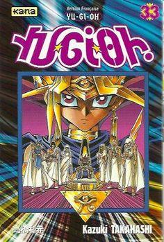 YU-GI-OH. Volume 33