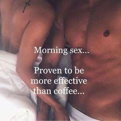 ...lass uns heute auf Kaffee verzichten und den Tag gleich effektvoll starten ;) :-***** <3<3<3 ich werde dich  zärtlich verwöhnen mein Liebling<3<3<3Ich liebe dich ohne Ende<3<3<3ich küsse dich mein Schatz :-*****