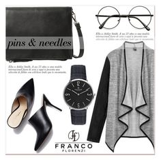 """# I/8 Francoflorenzi"" by lucky-1990 ❤ liked on Polyvore featuring 3.1 Phillip Lim, MANGO and francoflorenzi"